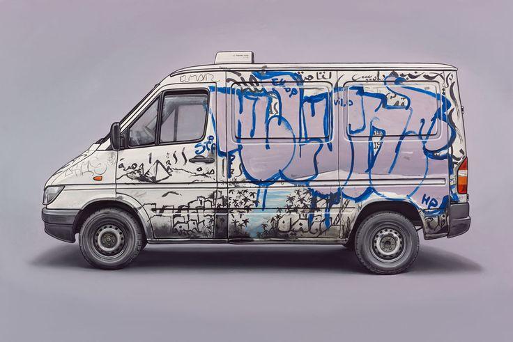 63 best vans images on pinterest kevin o 39 leary vans and car illustration. Black Bedroom Furniture Sets. Home Design Ideas