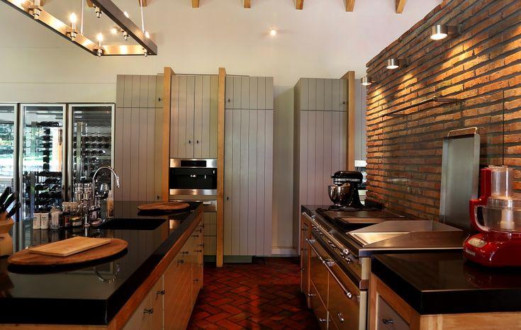 Arc Street: Kitchen.  FIREFLYvillas, Hermanus, 7200 @fireflyvillas ,bookings@fireflyvillas.com,  #ArcHouse  #FIREFLYvillas #HermanusAccommodation