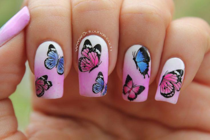imagenes decoracion de uñas - Buscar con Google