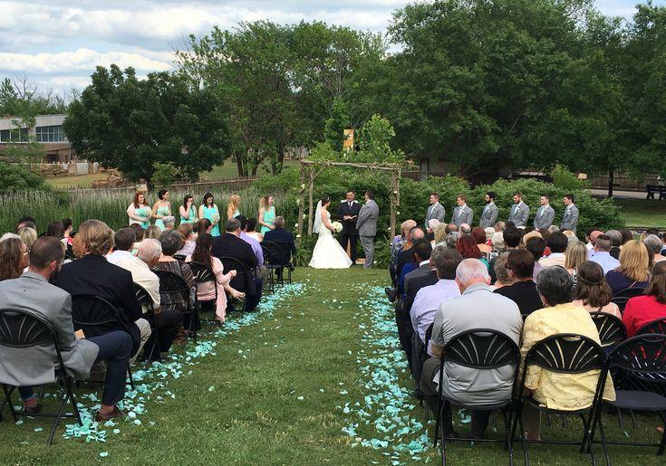 Find Tulsa Zoo Wedding Venues , one of best Wedding Venues In Tulsa Ok
