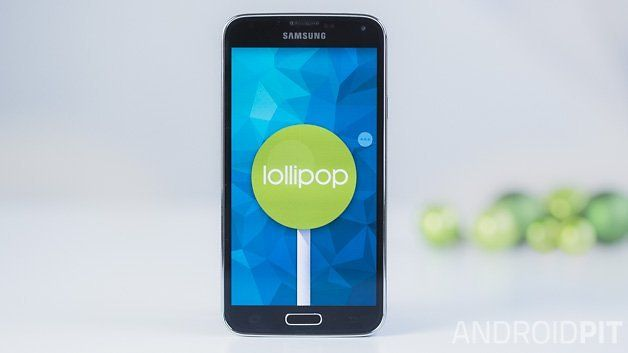 Galaxy S5 Android 5.0.2 Lollipop update: latest news #backcountrynavigator #crittermapsoftware #androidappdeveloper #androidapps