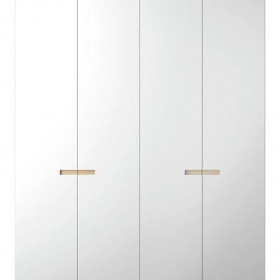 Las 25 mejores ideas sobre armarios empotrados en - Tiradores armarios empotrados ...