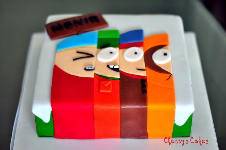 south-park-tv-shows-cakes-mumbai-29