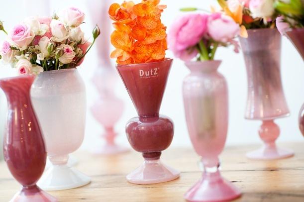 Vases from set Yentl