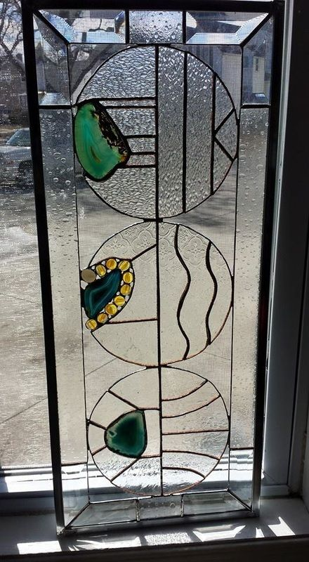 Window Panel SOLD SOLD SOLD!!!
