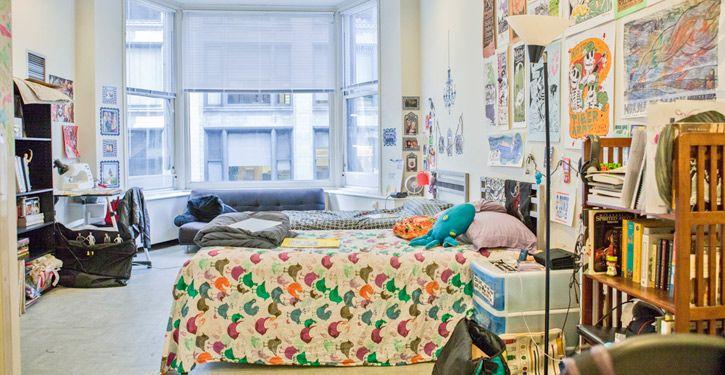 SAIC - Summer Institute Residency Program: Campus Life - School of the Art Institute of Chicago