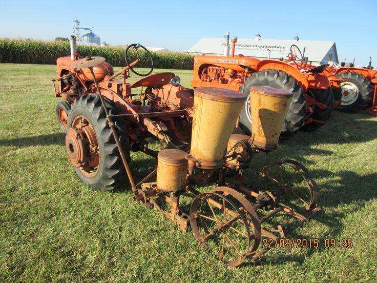 B C C B C D A Dcba Old Tractors Vintage Tractors