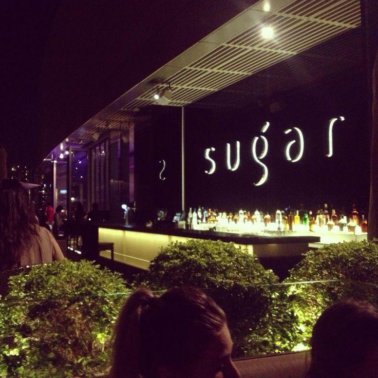 Sugar Bar + Deck + Lounge, East Hotel - Tai Koo Drinking Hong - heimat k che bar