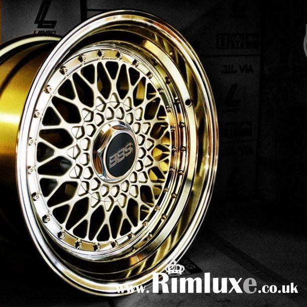 Lenso Bsx Deep Dished Staggered 15 16 17 19 Bbs Rs Style