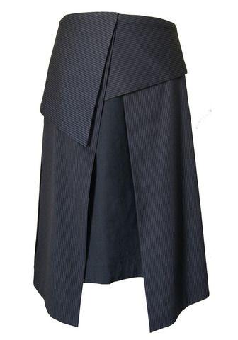 Dogstar black sheep skirt