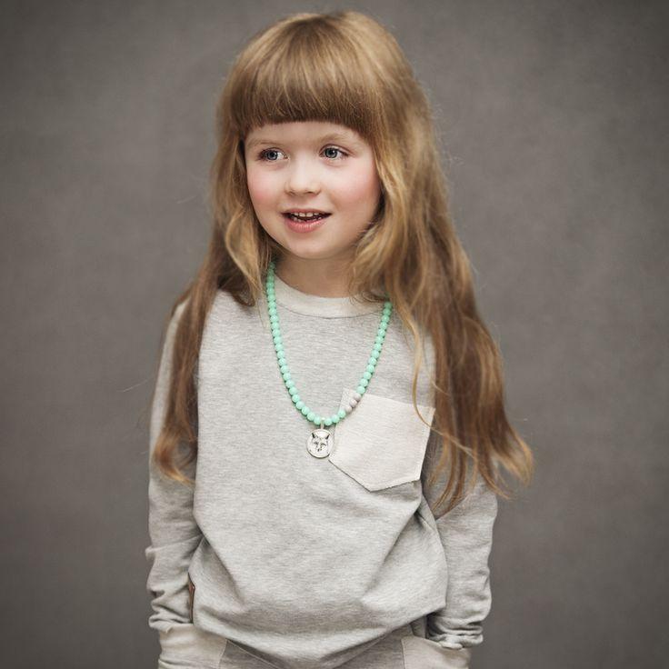 kids jewellery  AW 2015/2015 by WataCukrowa