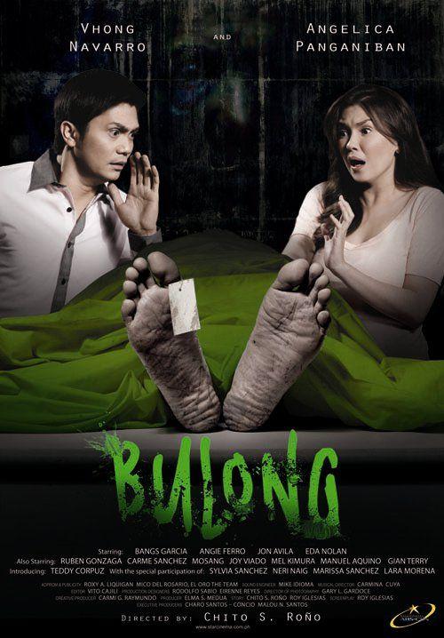 Bulong Movie with Vhong Navarro  #Films, #Online, #Philippines