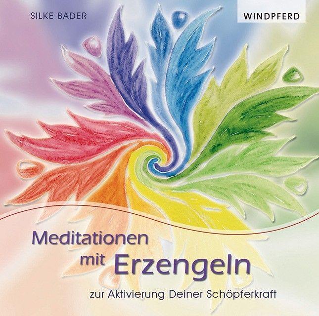 Meditationen mit Erzengeln....