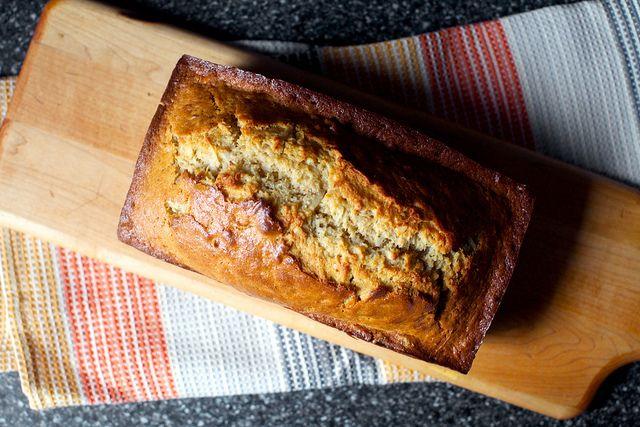 coconut bread by smitten, via Flickr
