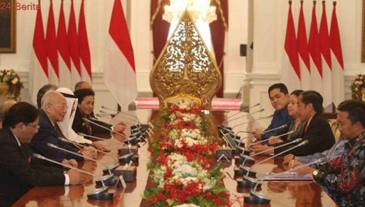 Indonesia Minta Dukungan OCA Promosikan Asian Games 2018