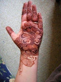 cute tattoo hand back dragon henna henna haarfarbe henna farbe henna ...