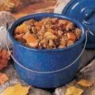Chuck Wagon Beans Recipe | Taste of Home Recipes