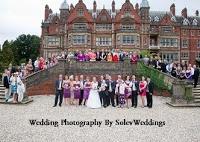 Form A Wedding Memoir With Wedding Photographs
