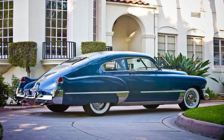 675 Best Images About Cadillac On Pinterest Cars Sedans