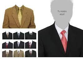 Resultado de imagen para plantillas de trajes para hombres png