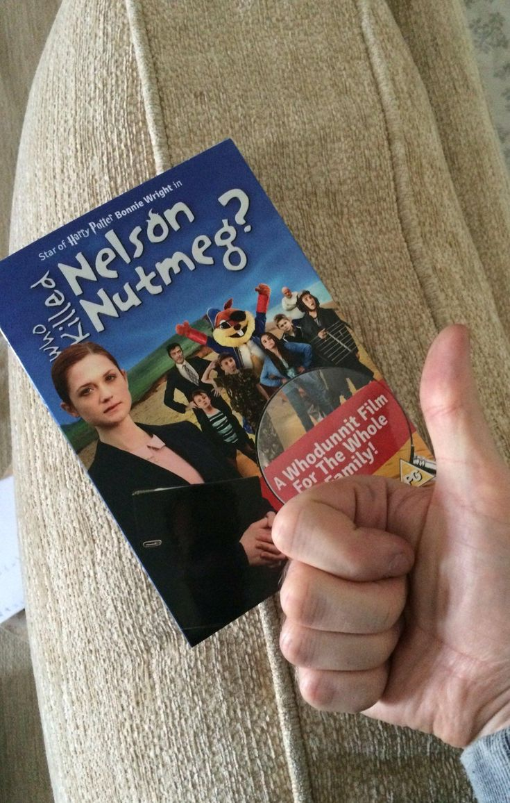Who Killed Nelson Nutmeg. On DVD. On £5.99 now on Amazon. https://www.amazon.co.uk/Who-Killed-Nelson-Nutmeg-DVD/dp/B071H4DKRM/ref=as_li_ss_tl?ie=UTF8&qid=1513692616&sr=8-1&keywords=nelson
