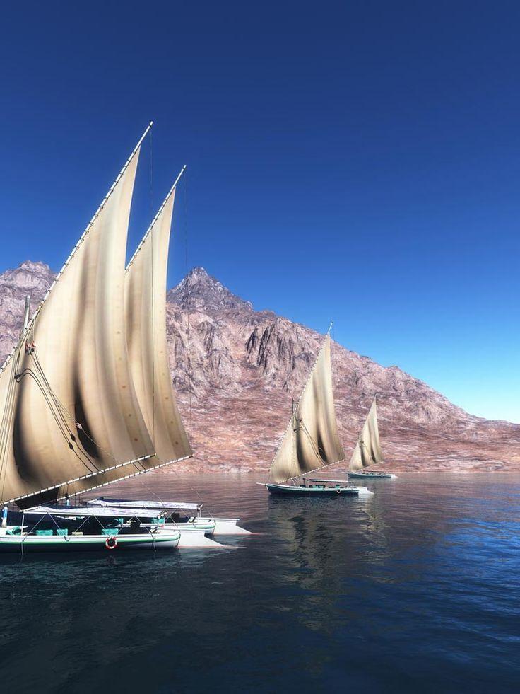 27. Nile River Cruise-Egypt