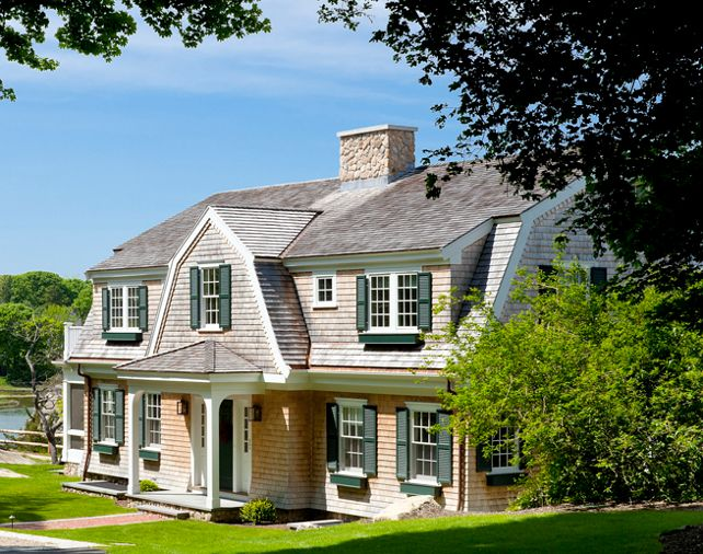 Best 17 Best Images About Shingle Style Homes On Pinterest 400 x 300