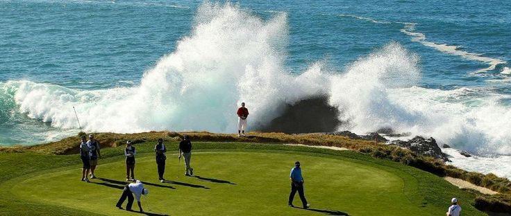 Golf Reiseanbieter: Spezialisten für Ihren Golfurlaub