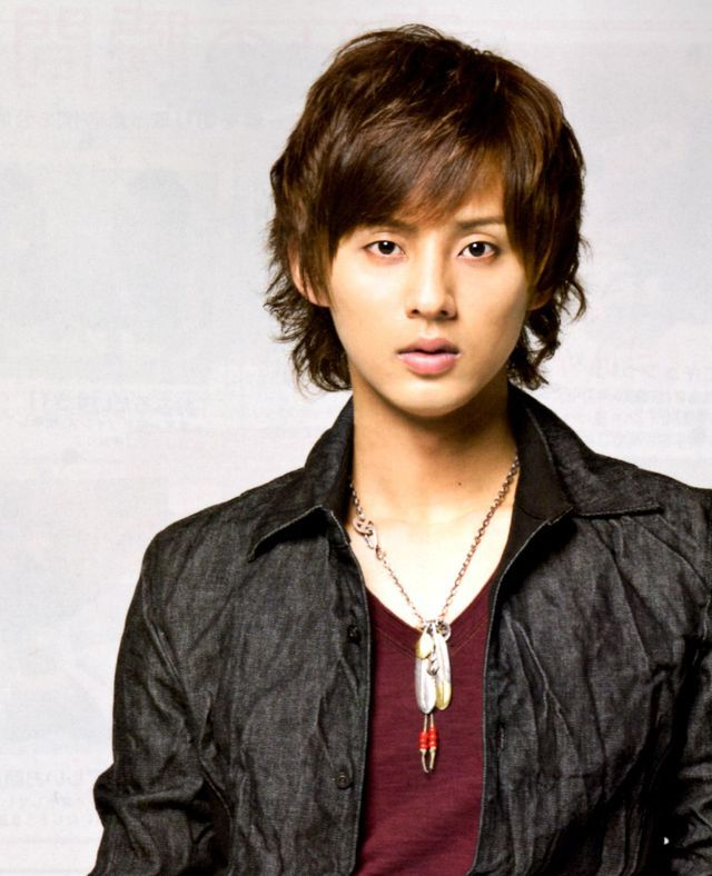 Taisuke FUJIGAYA☆kis-My-Ft2
