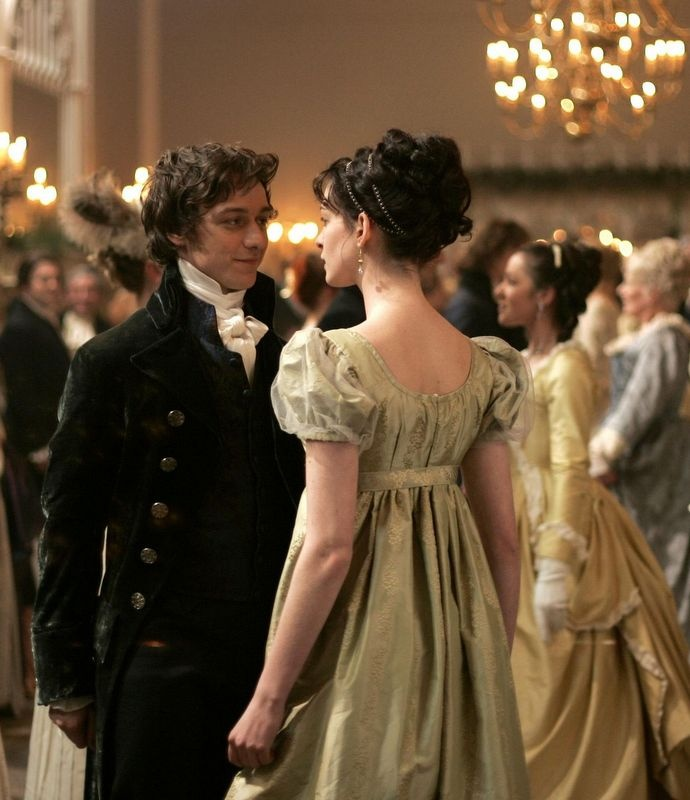 My view on becoming jane