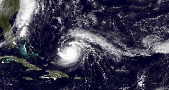 Veintiún nombres están en una lista de espera para ser asignados a los fenómenos tropicales que ocurran en la temporada de huracanes del Atlántico que inicia el próximo primero de junio y
