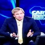 Carte Blanche - 'The Deadly Seducer' interview Jan 2012