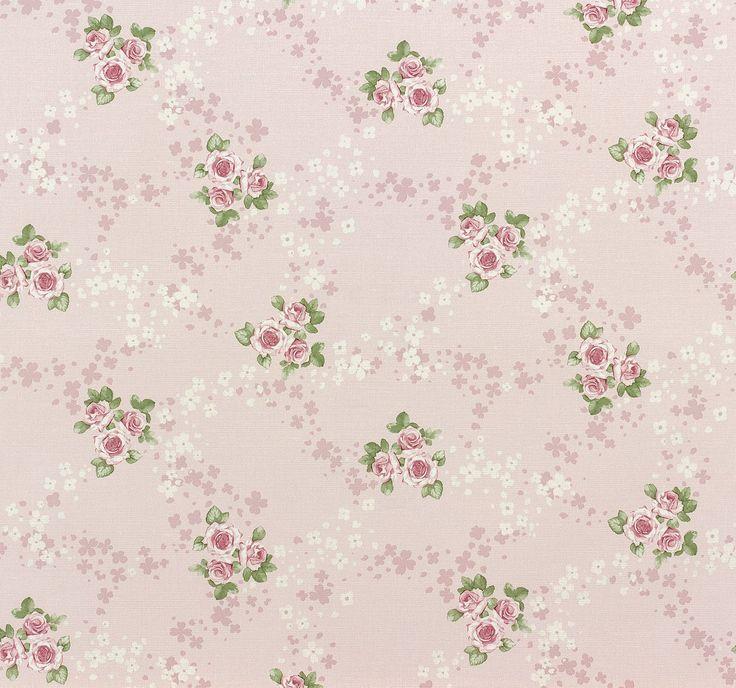 Rasch Tapete Lazy Sunday 450923 Blumen Rosa Gruen Tapeten Ideen Tapeten Schone Tapeten Tapeten Ideen