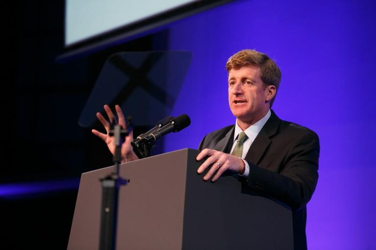 Former U.S. Representative Patrick J. Kennedy and Amy Kennedy are well-known advocates for mental health. So it's no surprise to hear that Patrick and Amy support Interaxon, the brain health technology company and creator of Muse, the brain-sensing headband that makes meditation easy.