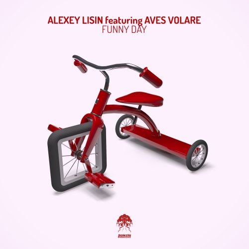 Funny Day - Alexey Lisin Feat. Aves Volare | Another Audio Noir Safari