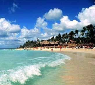 Puerto Plata, Dominican Republic I was here it's so pretty, the foods not so great tho!