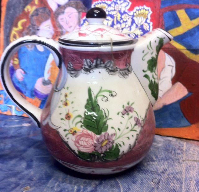 Caffettiere | Ceramiche Rinascita