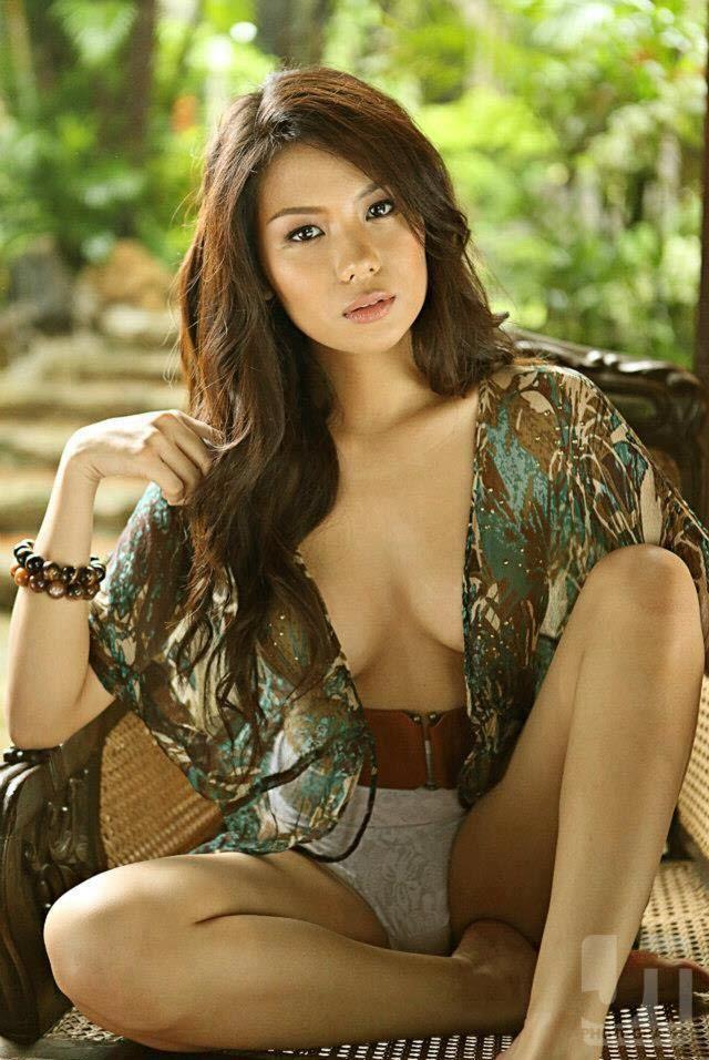 30 best Filipino women