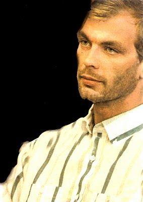213 best Jeffrey Dahmer images on Pinterest | Jeffrey ...