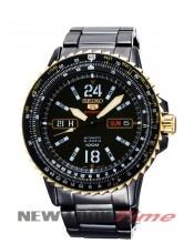 Relógio SEIKO 5 Sports Automático 24Jewels 4R36AT/1