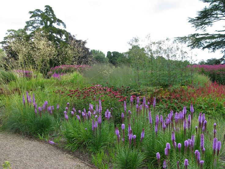 59 best Gardens images on Pinterest | Landscaping, Prairie garden ...