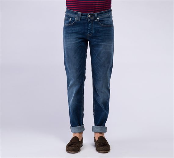 MPT025/FP - Cycle #cyclejeans #man #apparel #springsummer #collection #style #fashion #denim #jeans