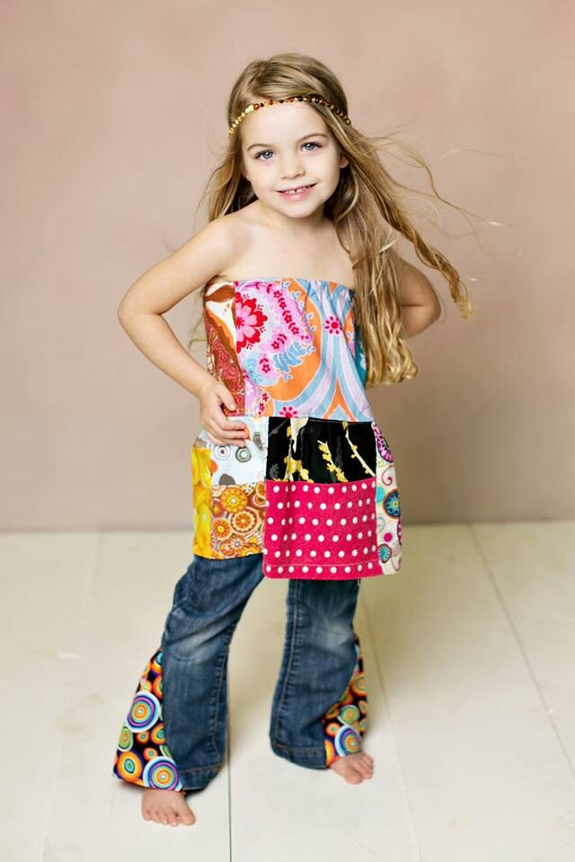 Hippie kids clothing pany