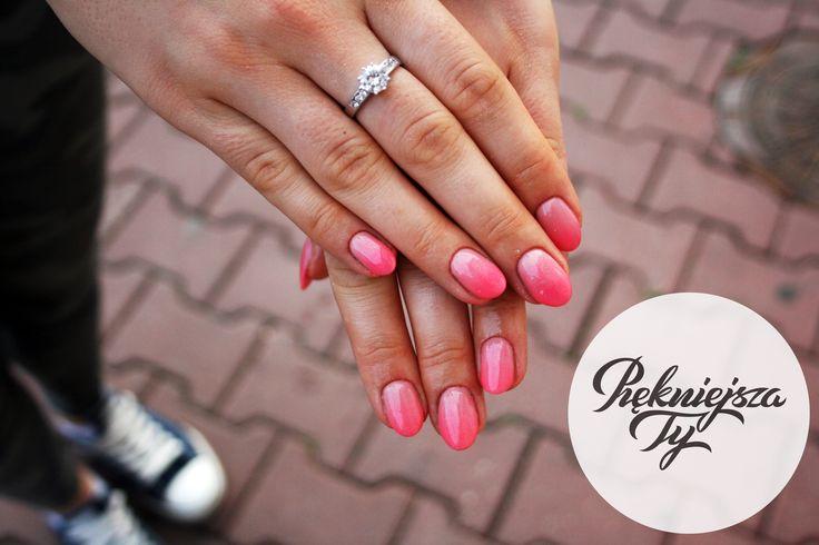 #manicure #hybryda #paznokcie #skierniewice #zdobienie #nails #nailart #piekniejszaty
