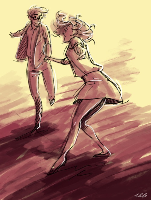 Loves me some Lindy Hop!