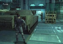 Metal Gear Solid - Wish they remake the same game again, never ever can I forget this!