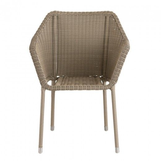 Turin All Weather Wicker Chair