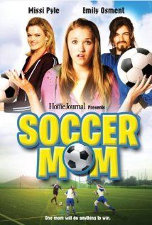 """Watch the first few minutes of this movie-- she does all this hilarious scatterbrained stuff. My family was busting up laughing and saying """"Yep, mom, that's YOU!"""""""