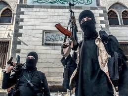 Αποτέλεσμα εικόνας για Απειλές του ISIS για τα Βαλκάνια… αγγίζουν και την Ελλάδα