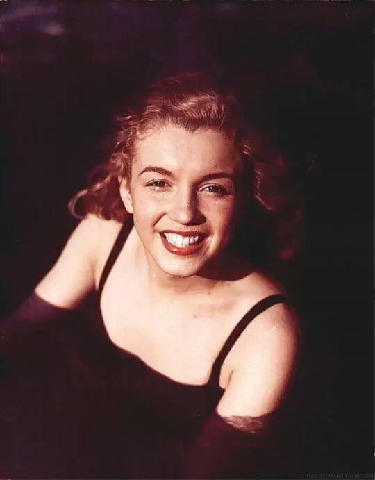 Richard C. Miller - Marilyn Monroe